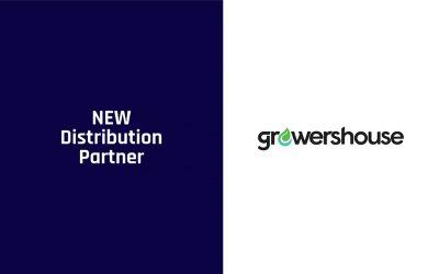 NEW DISTRIBUTOR: Growers House