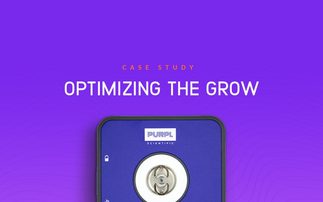 Optimizing the Grow