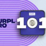 Purpl PRO 101